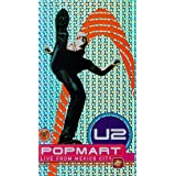 U2 - Popmart: Live from Mexico