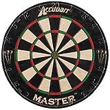 Accudart D4021 Master Bristle Dartboard
