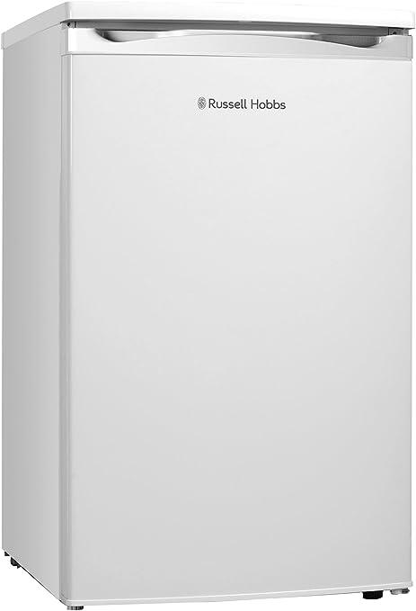 Russell Hobbs Rhucfz3w Blanca bajo el mostrador 50 cm de Ancho ...