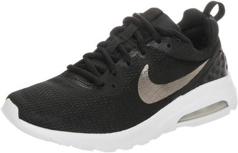 : NIKE AIR Max Motion LW (GS) (5 Big Kid M): Shoes