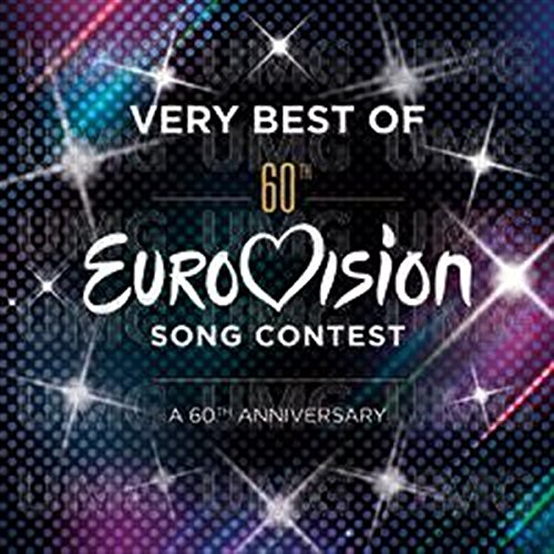 Very Best Eurovision Various Artists product image