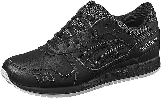 ASICS Gel-Lyte III, Zapatillas Unisex Adulto: Amazon.es: Zapatos y complementos