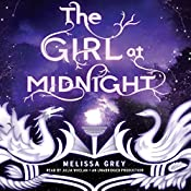 The Girl at Midnight | Melissa Grey