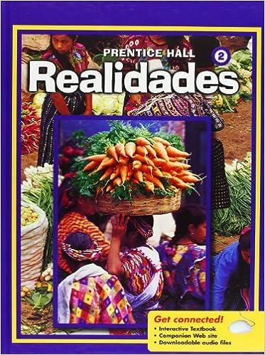 Amazon prentice hall spanish realidades level 2 student edition prentice hall spanish realidades level 2 student edition 2008c student edition fandeluxe Image collections