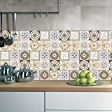 ❤️Jonerytime❤️25Pcs Self Adhesive Tile