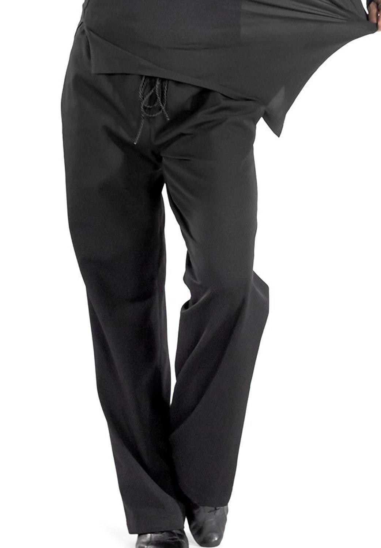 M&J Champion Wear Michael Latin Practice Trousers 3990 (32-34 inch) by M&J Champion Wear