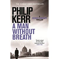 A Man Without Breath: fast-paced historical thriller from a global bestselling author