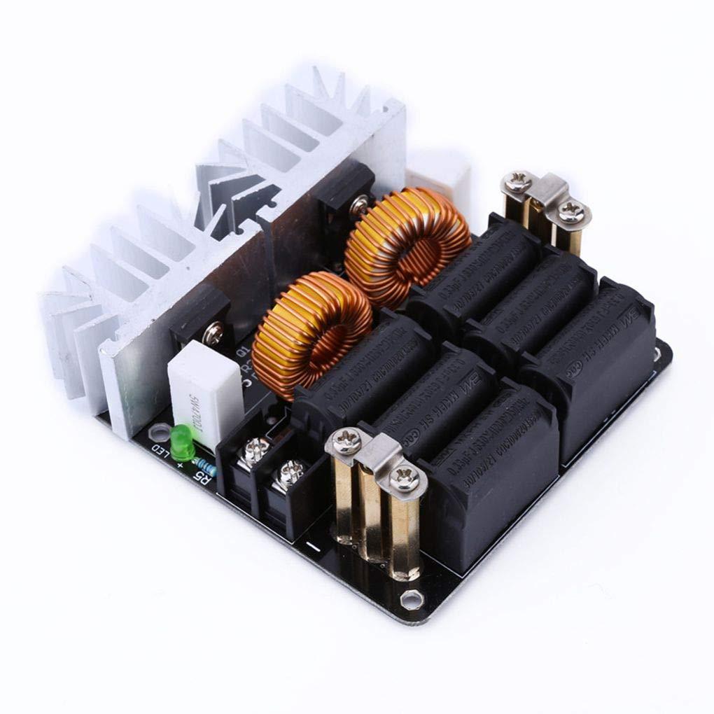1000W ZVS 12V-48V Niederspannungs Induction Heating-Brett-Modul Flyback-Treiber Heater High Power DIY