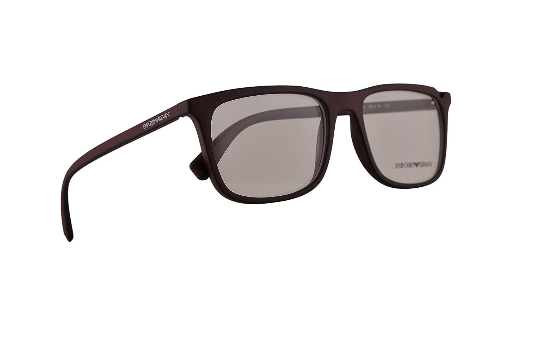 Amazon Com Emporio Armani Ea3110 Eyeglasses 55 18 145