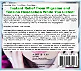 Miracle Migraine Cure - Binaural Beats for Headache Relief