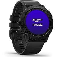 Garmin fēnix 6X PRO - Reloj GPS multideporte con mapas, música, frecuencia cardíaca y…