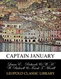 img - for Captain January book / textbook / text book
