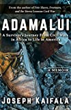#7: Adamalui: A Survivor's Journey from Civil Wars in Africa to Life in America