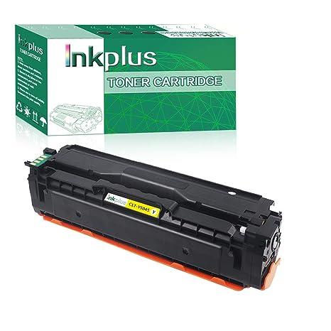 Amazon.com: InkPlus C1810W - Cartucho de tóner para ...