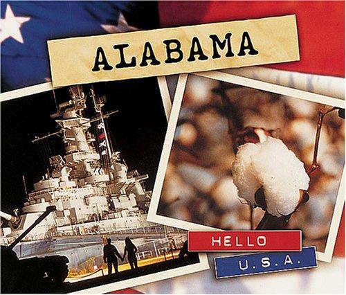 Alabama (Hello U.S.A.)