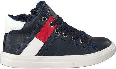 l'atteggiamento migliore negozio del Regno Unito nuovi prodotti Tommy Hilfiger T1B4-30494-0739800- Sneakers Bambino: Amazon.it ...