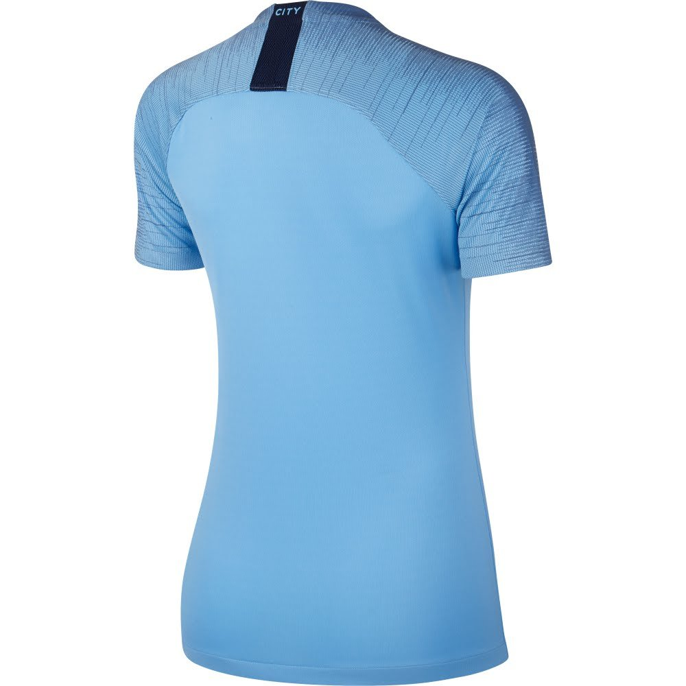 separation shoes 09eea 399ca NIKE Manchester City Home Womens Jersey 2018/2019