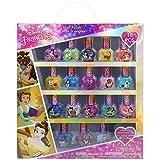 Best Disney Press Birthday Toys - Townley Girl Disney Princess Super Sparkly Peel-Off Nail Review