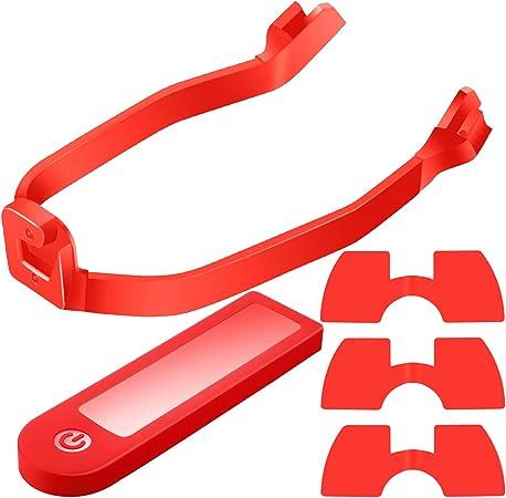 Accessori Fender Pesce Coda Ricambio Sports Anteriore Posteriore Xiaomi M365 Pro