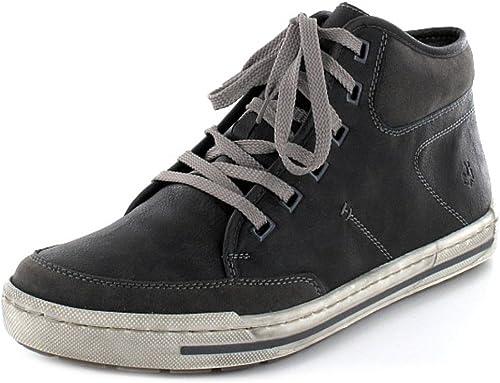 Rieker Herren Sneaker 38012 45 braun 132497