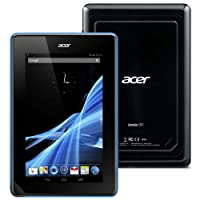 Tablet Acer Iconia B1-A71, Dual Core, Ram 512mb, Hd 8gb, Wi-Fi, Tela 7, Android 4.1