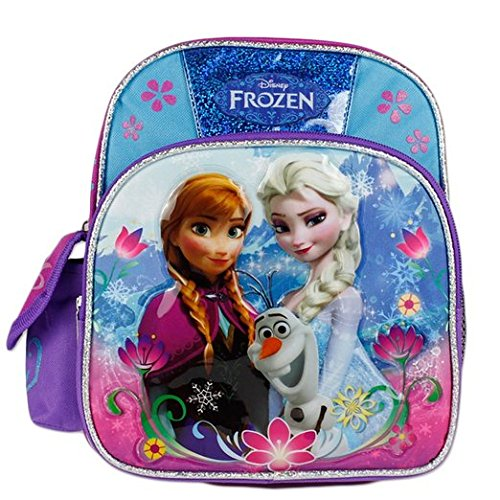 Disney Frozen Girls School Backpack