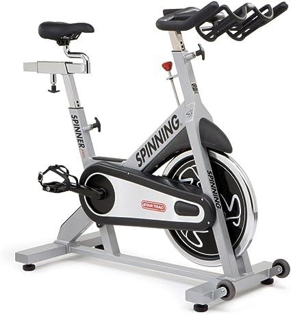 StarTrac Star Trac Spinner® Pro Bike - Bicicletas estáticas y de ...