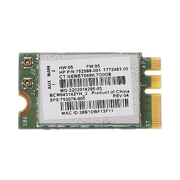 Chenggong Chg Nuevo BCM943142Y 802.11b / g/n Bluetooth 4.0 ...