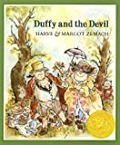 Duffy and the Devil, Harve Zemach, 0374418977