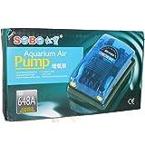 Sobo Aquarium Air Pump SB-648A