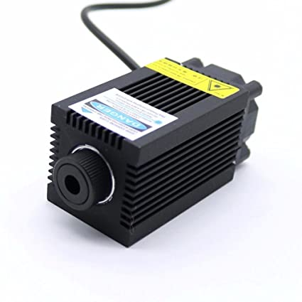 DRIVER FOR 400MW LASER