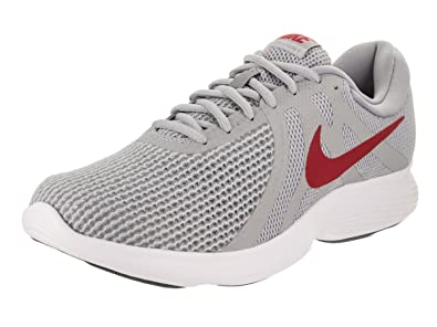NIKE Men s Revolution 4 Running Shoe (7 D US 5f550b1879b4