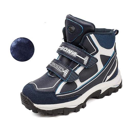 Zapatillas de Baloncesto para niños Zapatillas de Deporte con Cordones Zapatillas de Deporte para niños Zapatos Ligeros y cómodos para Correr: Amazon.es: ...