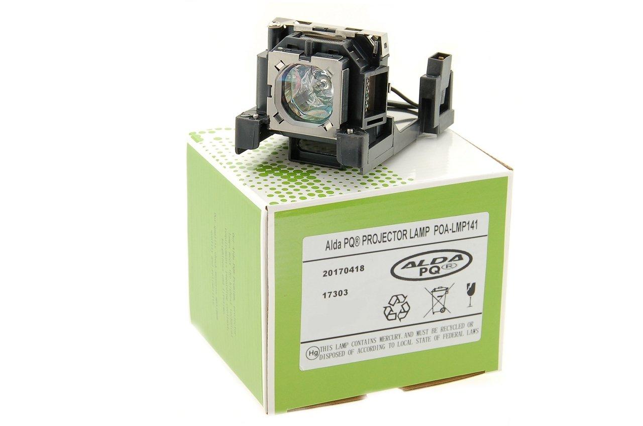 EB-455Wi Ald Lampada proiettore // di ricambio compatibile con Epson BrightLink 450Wi EB-465i Alda PQ/® Premium BrightLink 455WI-T EB-460 EB-450W H318A BrightLink 455Wi PowerLite 450W H343A EB-450Wi EB-460i PowerLite 460 proiettori EB-440W