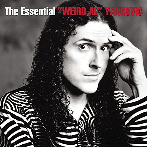 Best weird al greatest hits list