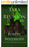 Tara Reunion (The Journey of the Freighter Lola Book 6)