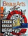 Beaux Arts Magazine, n°157 par Beaux Arts Magazine