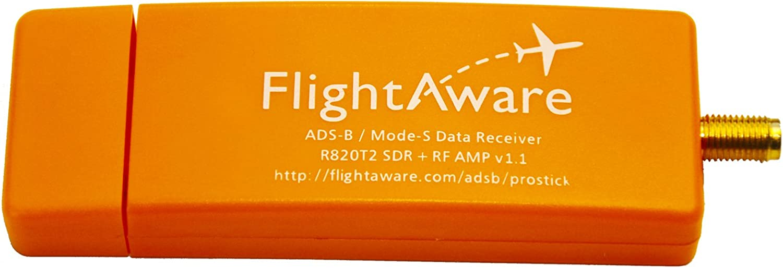 Receptor USB ADS-B StickAware Pro Stick USB: Amazon.es: Electrónica