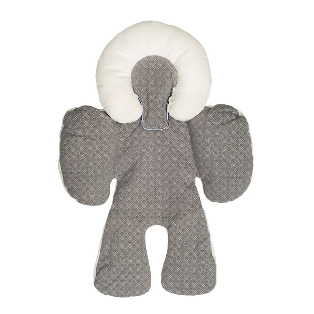 Quner®Baby Body Support Infant Support for Car Seats and Strollers Infant Head Body Support for Baby