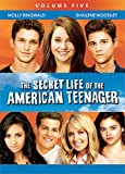 The Secret Life of the American Teenager: Volume Five (DVD)