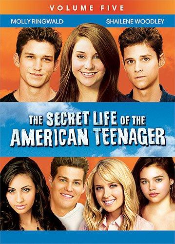 classic secrets d adolescentes трекер