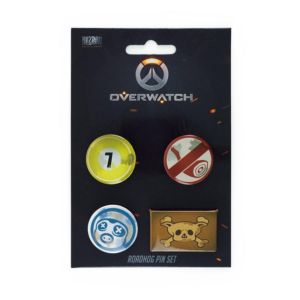 Overwatch Nouveau GE3087