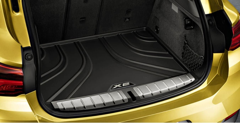 Angepasst Kofferraumwanne RIGUM für BMW X2 ab 2018