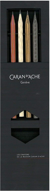 Caran Dache Les Crayons de la Maison Caran d'Ache, Limited Edition