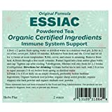 Cheap Essiac Tea Powder Original Formula 2 Ounce Organic & Kosher Certified