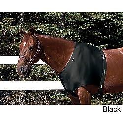 Toklat Jammies Designer Shoulder Guard Large Black