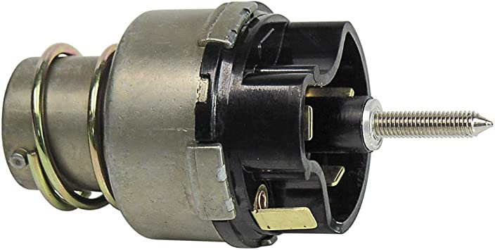 New 1960-65 Falcon Ignition Switch 66-77 Bronco 60-64 Galaxie 65-66 Mustang Ford