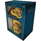 Harry Potter - Caja Regalo Rather Be At Hogwarts