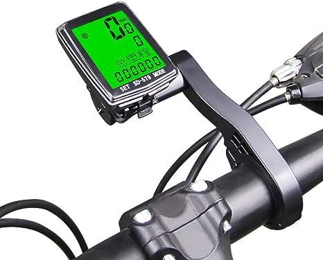 gouxia74534 Soporte de Manillar de Bicicleta, Soporte de Extensor ...