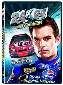 24X24: Wide Open With Jeff Gordon [DVD]